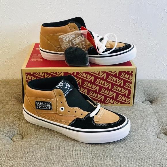 Vans Shoes | Vans Half Cab Pro